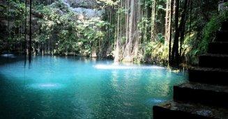Extension Expédition Plongée en Cenotes Yucatan