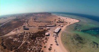Ecolodge Marsa Shagra / Nakari / Wadi Lahami