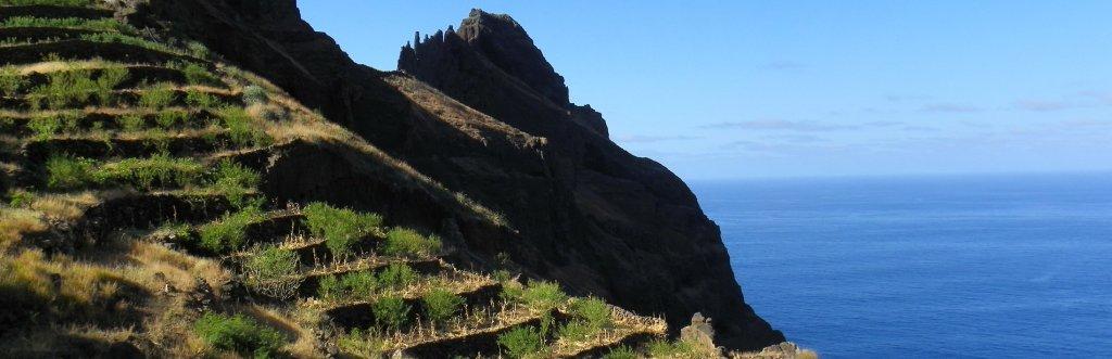 Cap Vert Santo Antao