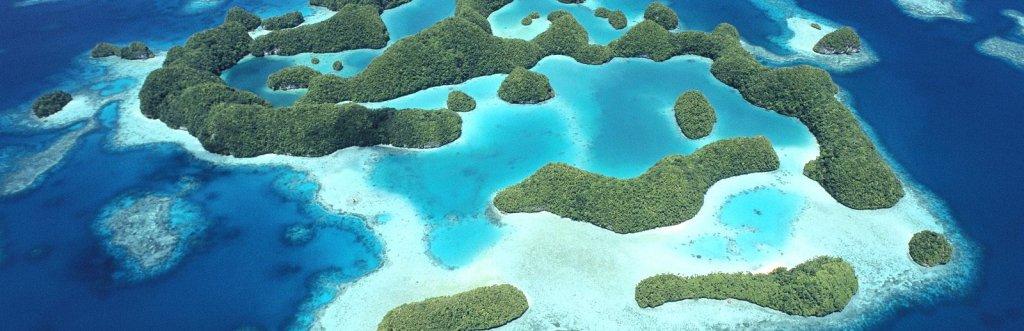 Micronésie Palau