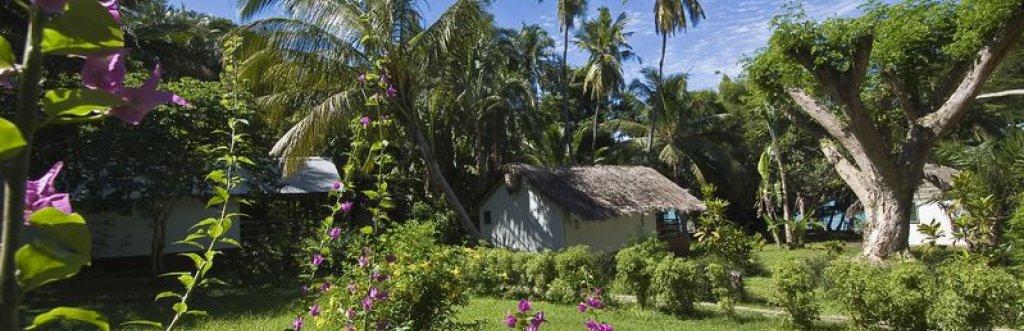 Hôtel Jardin Maoré
