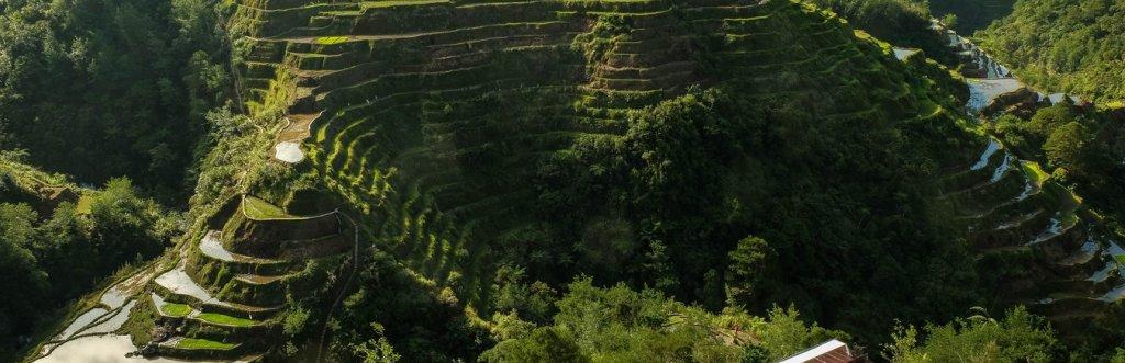 Extension Nord Luzon / Région des Montagnes